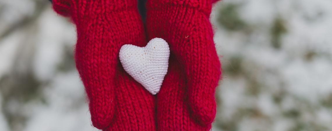 Incidência de infartos do miocárdio aumenta durante o inverno