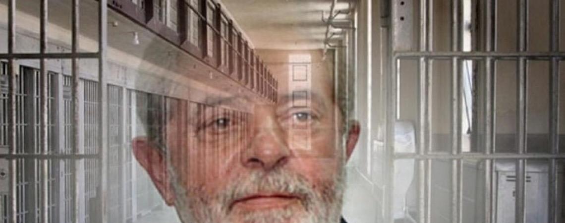 Possibilidade de Lula ser solto é cada vez menor e a defesa vai recorrer de novo à ONU