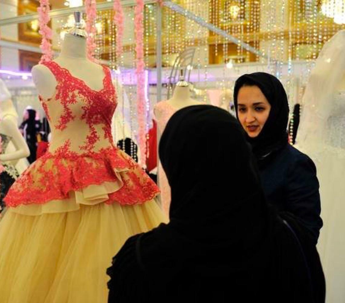 Mulheres sauditas garantem direitos com contratos matrimoniais