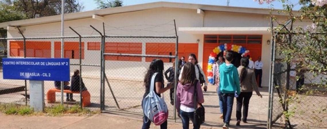 Secretaria de Educação em Basília disponibiliza mais 1.295 vagas em creche