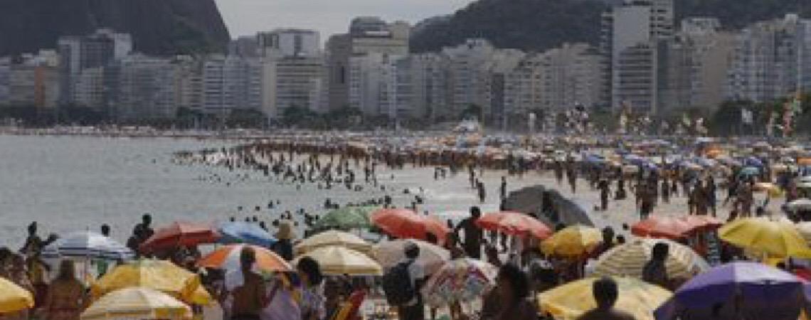 Governo do Rio de Janeiro busca investimentos de Portugal