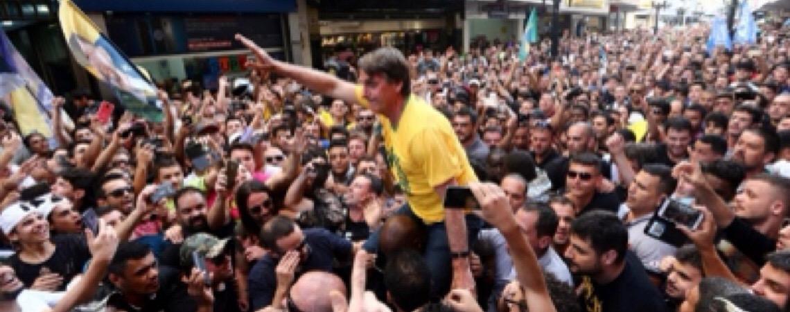 Há quatro presidentes o Brasil não ganhava a Copa América ....