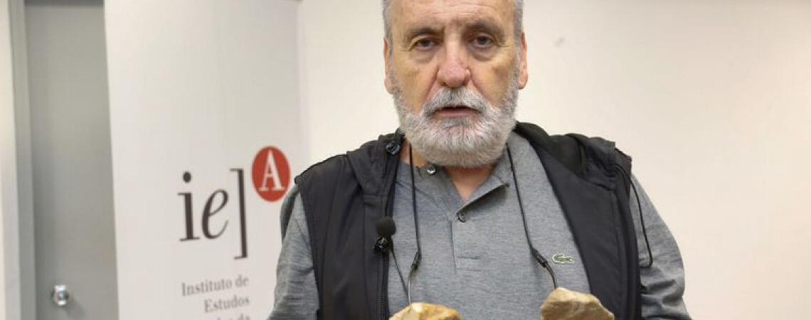 Descoberta de pesquisadores brasileiros pode mudar história da humanidade