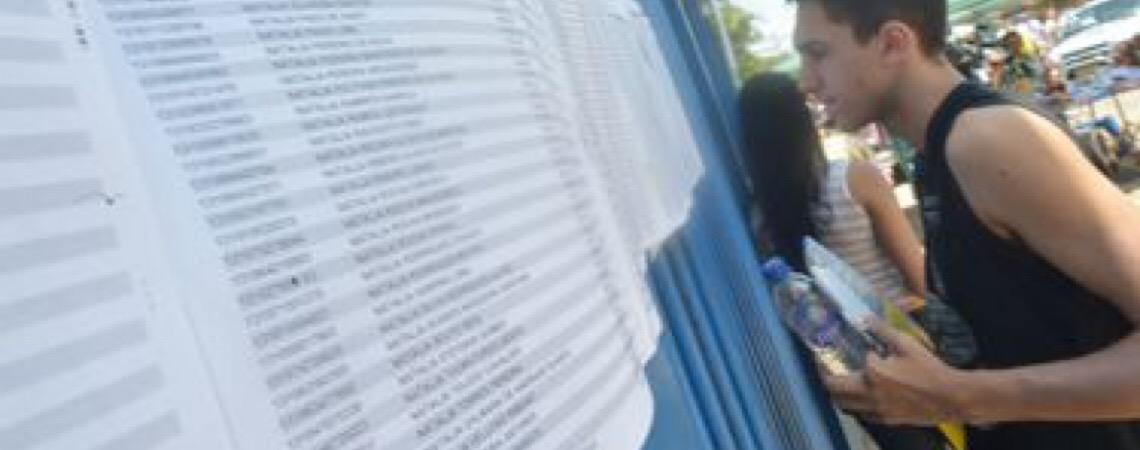 Ministério da Educação divulga nesta terça resultado do Fies