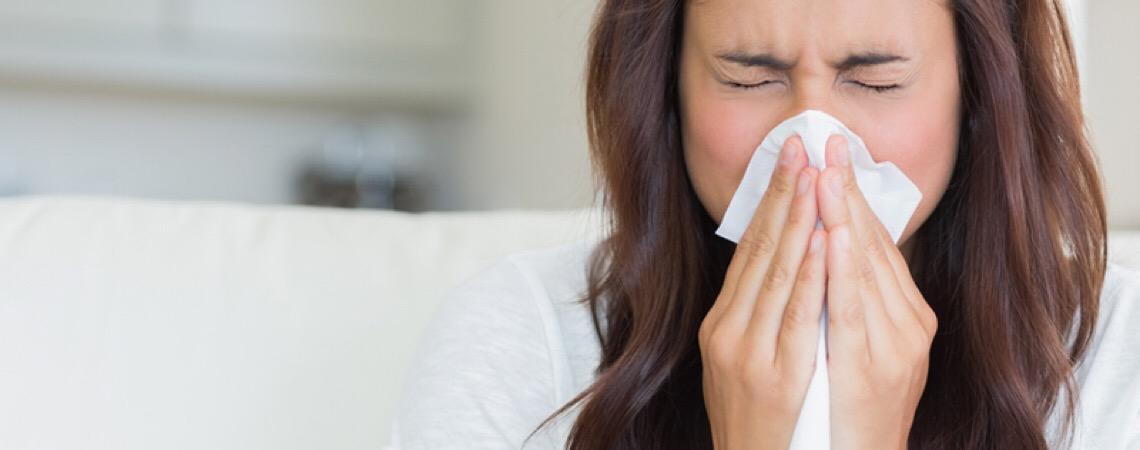 Dicas para evitar agravamento de doenças de pele durante o tempo seco