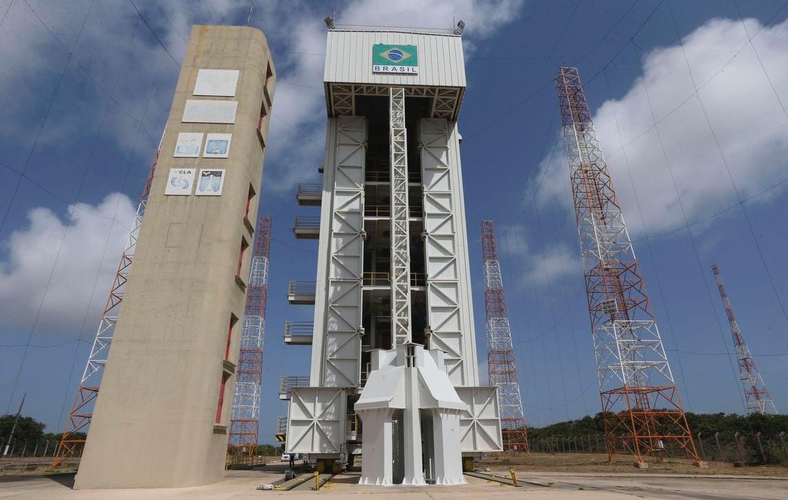 Sociedade e Governo divergem sobre garantias no acordo a base espacial de Alcântara