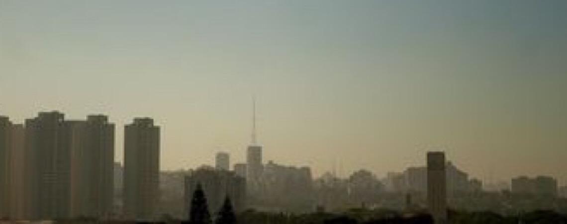Grandes cidades do mundo enfrentarão condições climáticas