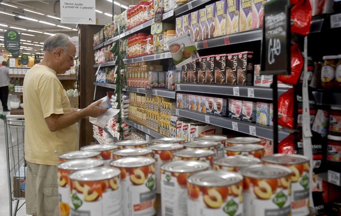 Inflação da terceira idade no Brasil fica em 0,97% no segundo trimestre, diz FGV