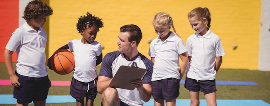 Diploma para professores de Educação Física poderá ser obrigatório