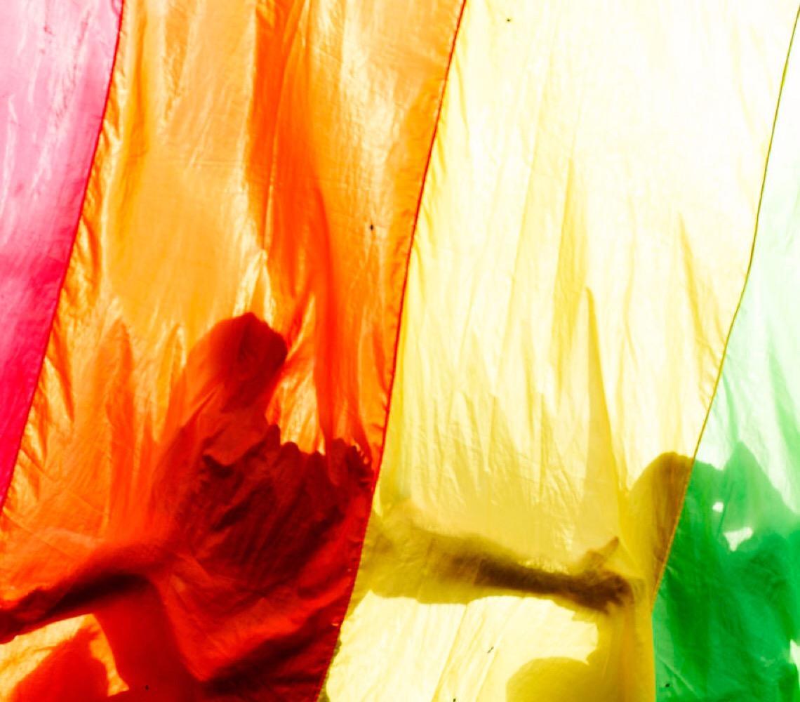 Saúde em Brasília vai avaliar, na Parada LGBTI+, o preconceito institucional nas UBSs