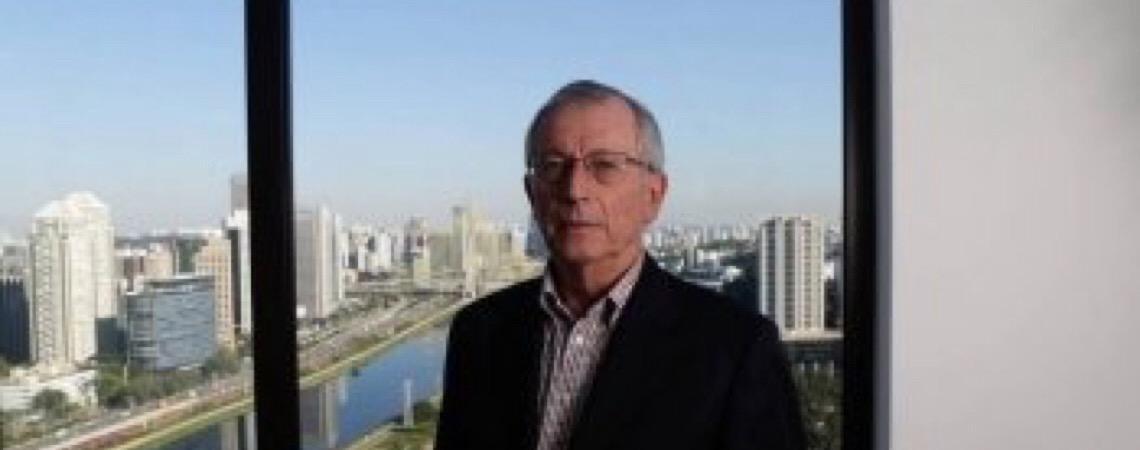 Tamas Rohonyi. Promotor do GP do Brasil faz reunião em Londres para manter prova em SP