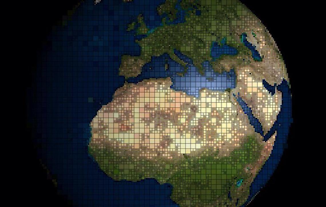 Teoria da conspiração. 11 milhões de  brasileiros acreditam que a Terra é plana