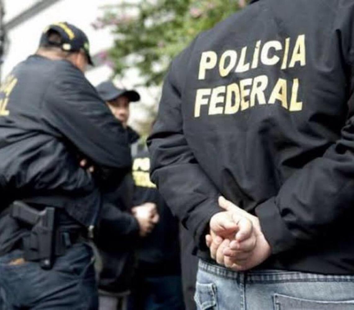 Polícia Federal apreende grande quantidade de cigarros contrabandeados no Paraná