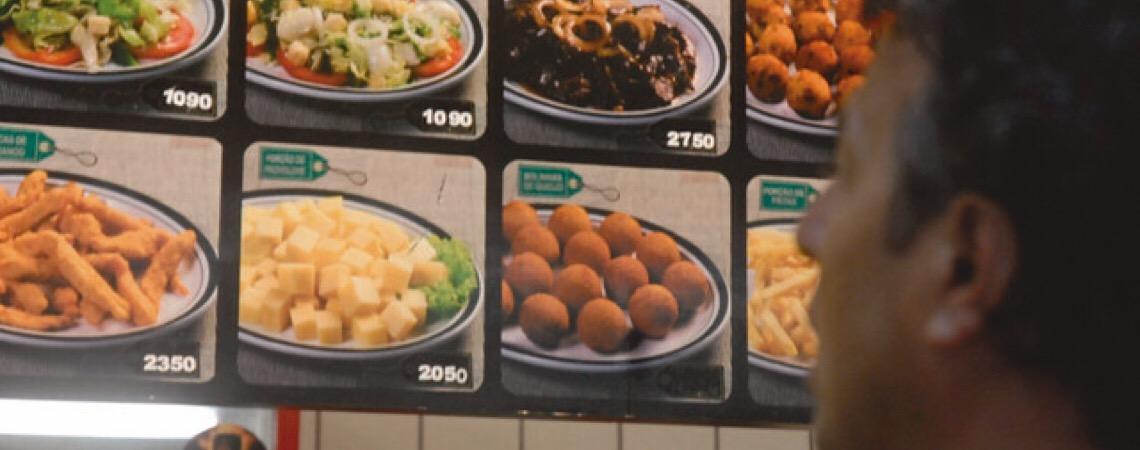 Você sabe o que é um alimento ultraprocessado?