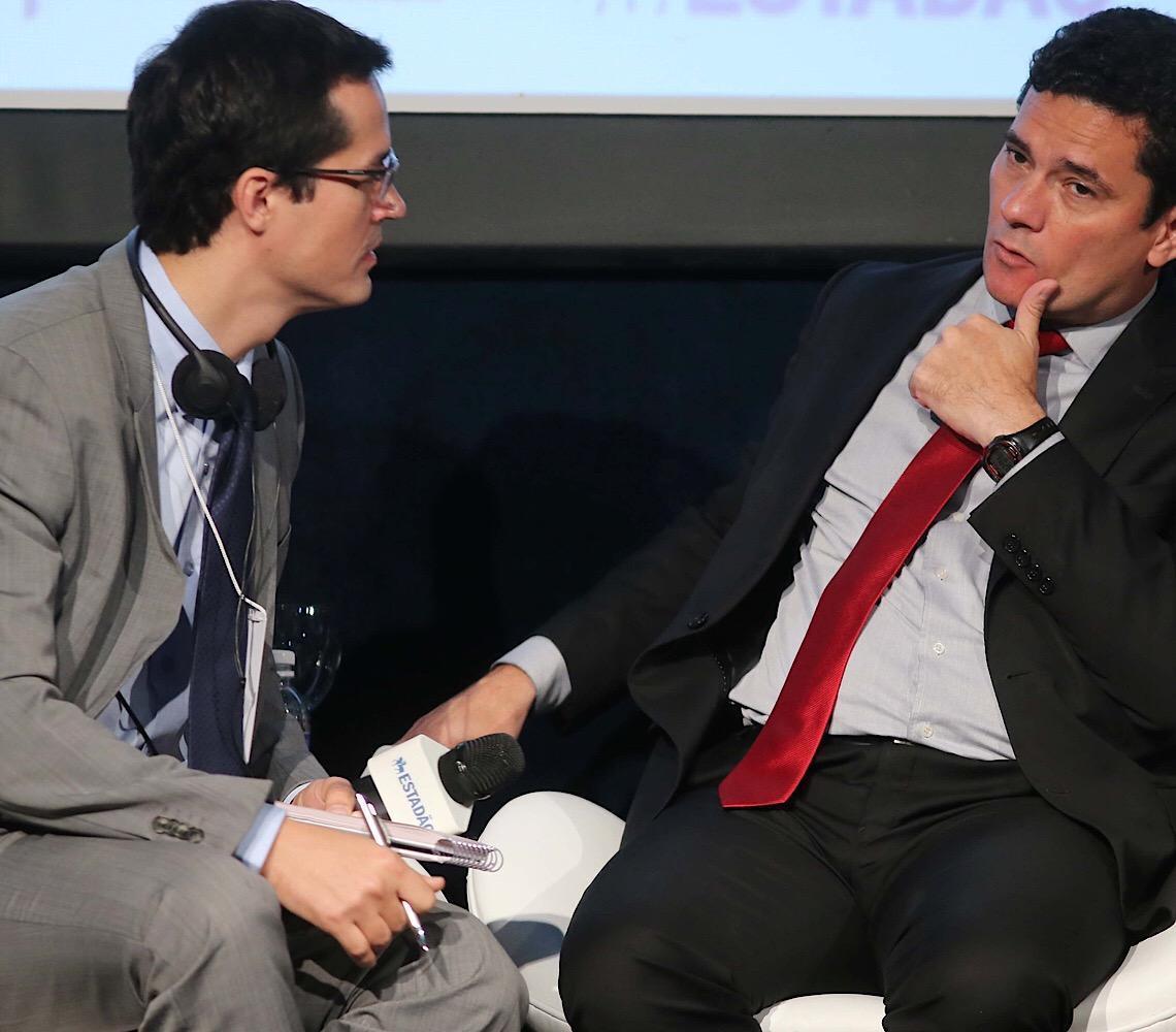 Vídeo mencionado nas supostas mensagens trocadas entre Dallagnol e Moro foi integralmente bancado por associações de membros do Ministério Público