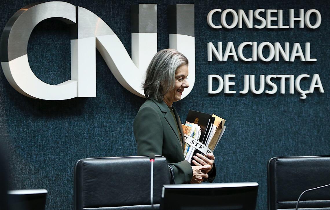 Caixa de Pandora está na meta do Conselho Nacional de Justiça como prioridade