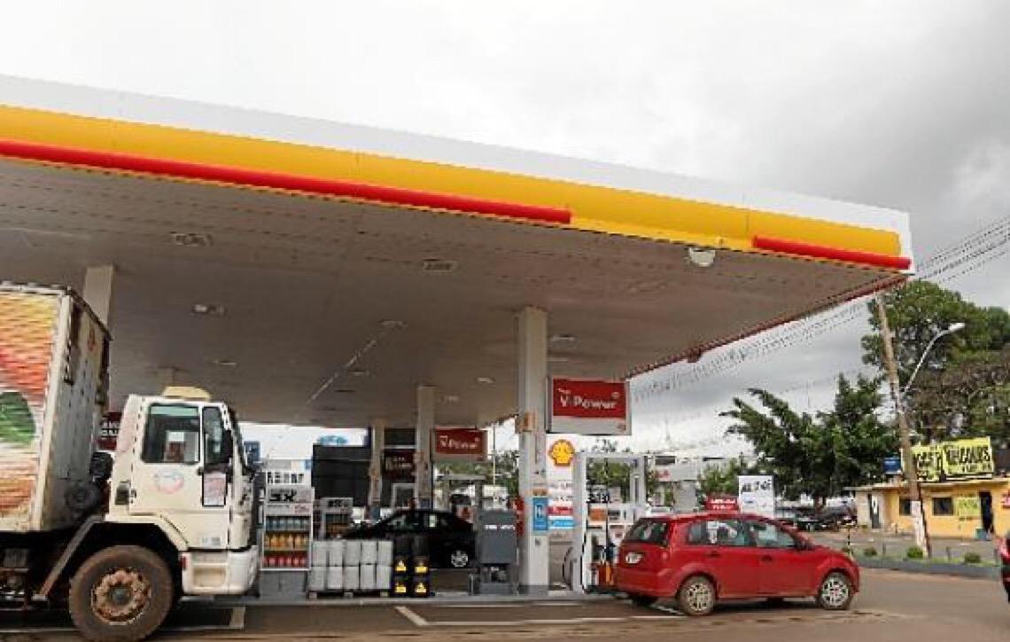 Em Brasília. 40% dos postos de combustíveis estão irregulares