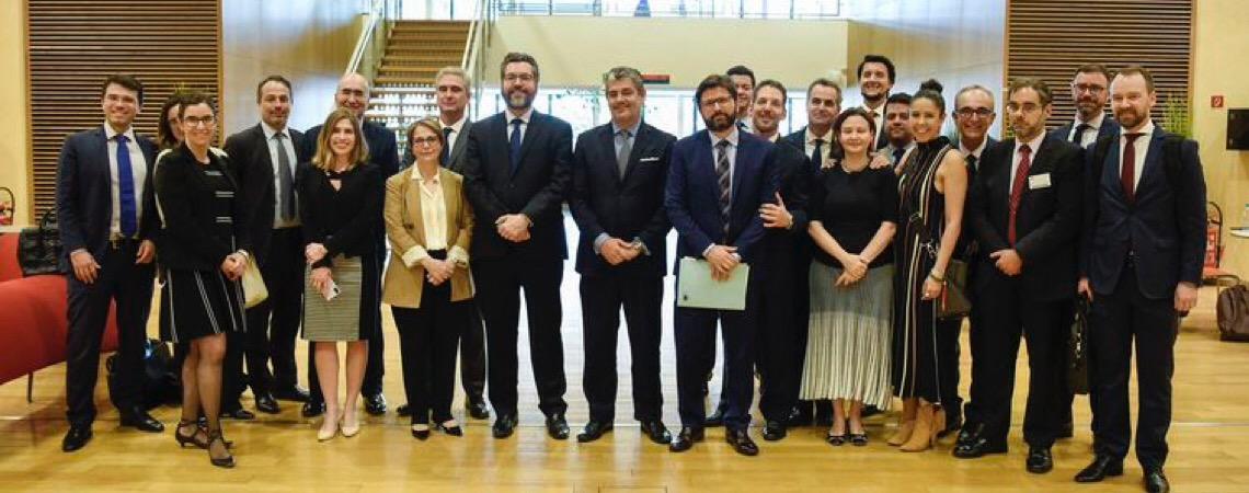 Acordo com União Europeia afasta dúvida sobre sobrevivência do Mercosul, diz especialista