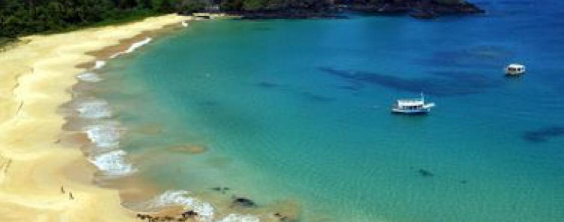 Ministro do Meio Ambiente vai a Noronha discutir tarifa cobrada de turistas