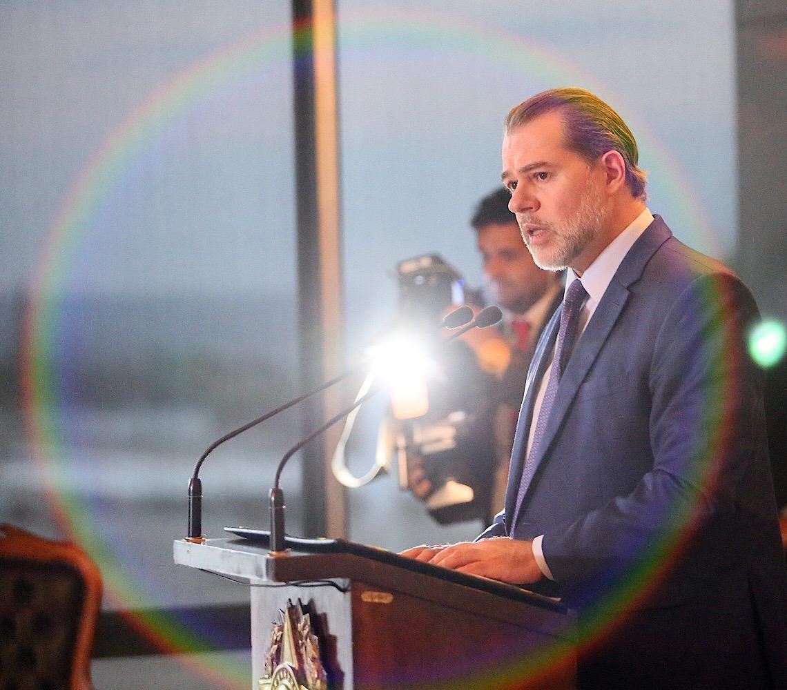 """Em Brasília. MP fala em risco de """"paralisação esmagadora"""" de investigações após decisão de Toffoli sobre Coaf"""