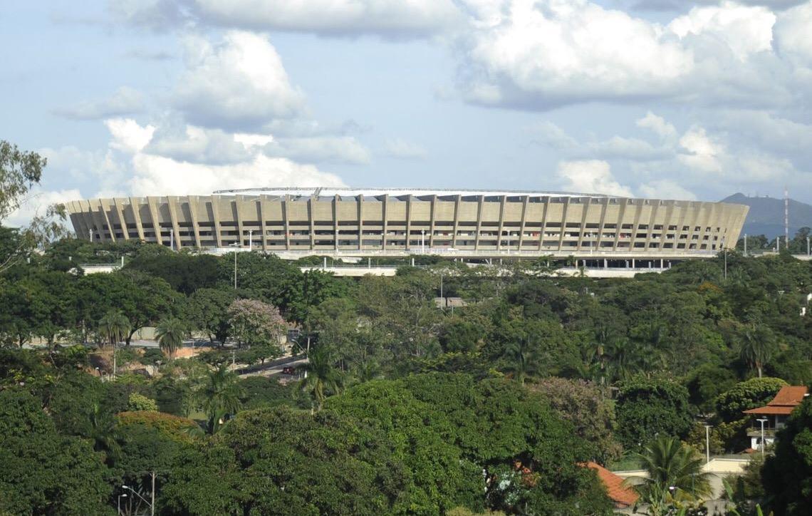 Cade investigará suposta formação de cartel em obras de construção e reforma de instalações esportivas da Copa de 2014