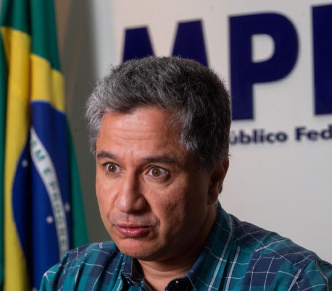Procurador Leonardo Cardoso de Freitas, da força-tarefa no Rio vê 'momento mais grave' para Lava Jato