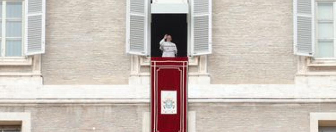 Vaticano adota coleta seletiva de lixo. A venda de plástico descartável já foi proibida