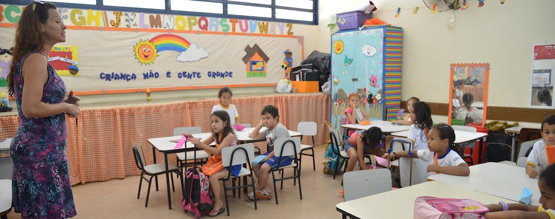 Evasão escolar: 30,7% dos jovens estão fora da escola no Brasil