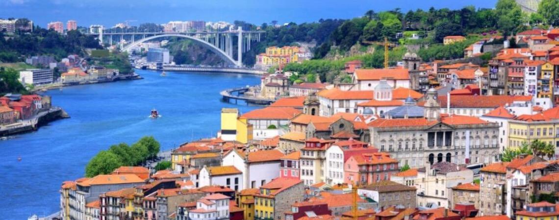 Melhor época para conhecer Portugal