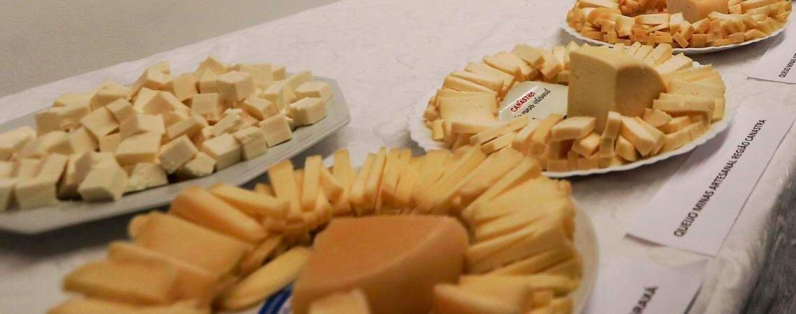 Selo Arte vai beneficiar 170 mil produtores de queijos artesanais