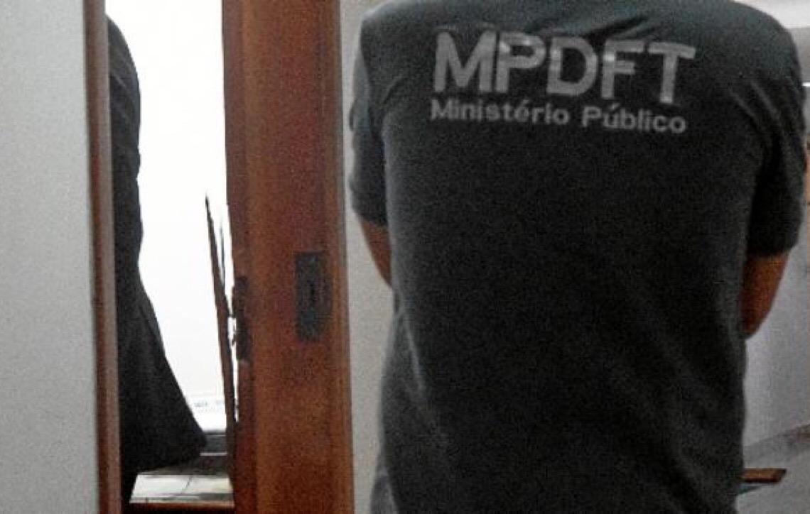 Seis denunciados por lavagem em esquema na saúde de Brasília importado do governo Cabral