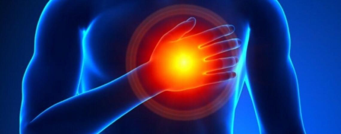 Riscos de infarto e AVC aumentam 30% no inverno