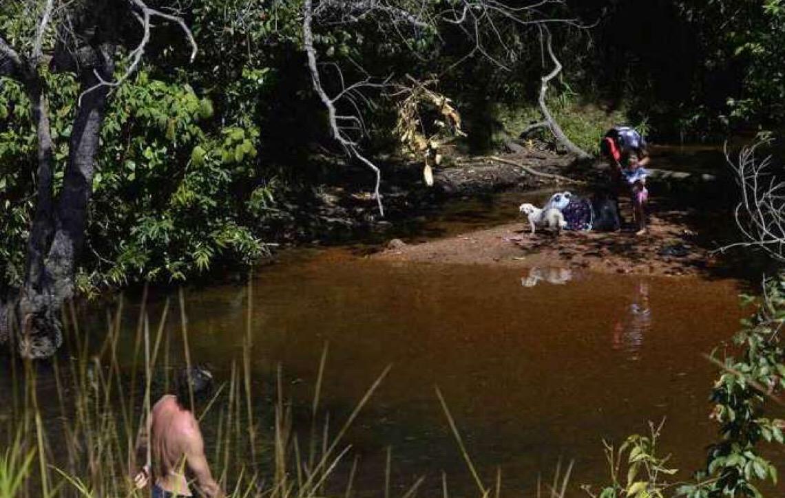 Entrada de pessoas sem autorização ameaça fauna e flora de áreas protegidas em Brasília