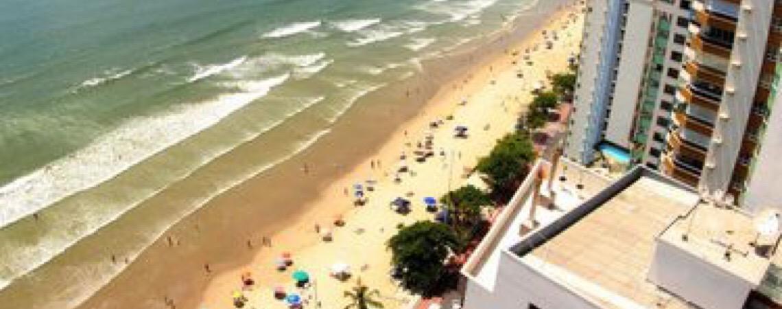 Brasil tem recorde de praias candidatas a certificação ambiental internacional