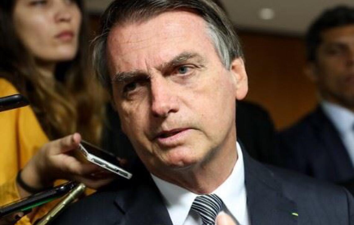Após negar fome no Brasil, presidente Jair Bolsonaro recua e diz que 'alguns passam fome'