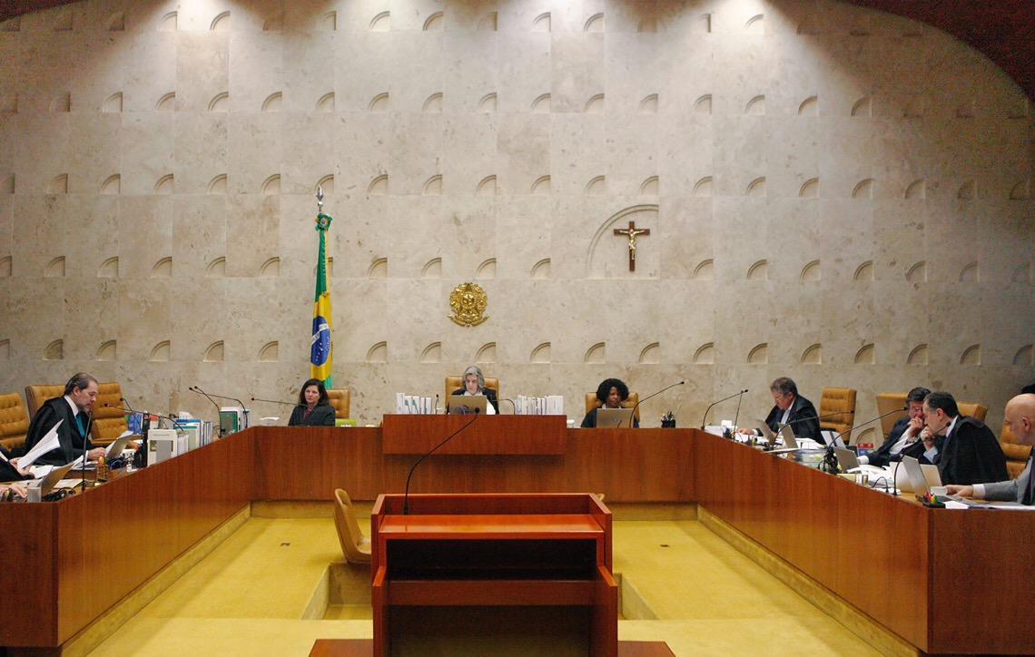 Presidentes de TJs dão apoio à medida do STF sobre dados bancários e fiscais