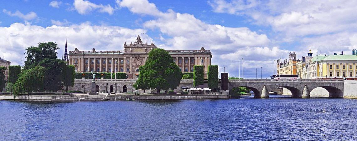 Na Suécia. Chegada de imigrantes testa políticas de bem-estar