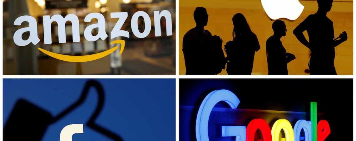 EUA ameaçam países que adotem 'taxa Google'
