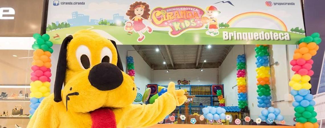 JK Shopping tem programação de férias para todos os gostos e idades