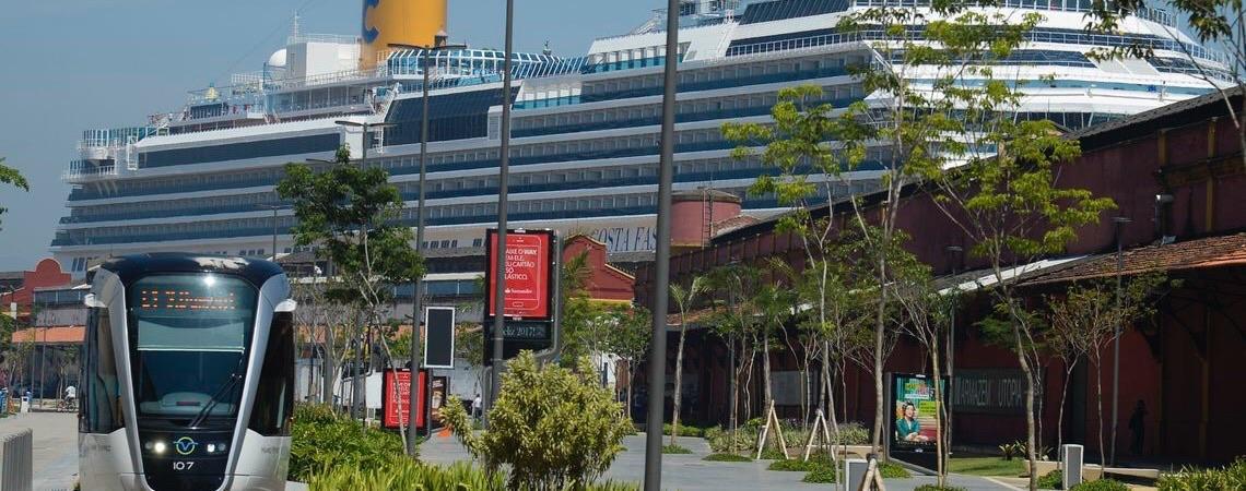 Melhor Destino. Turismo de cruzeiros cresce e movimenta economia uruguaia
