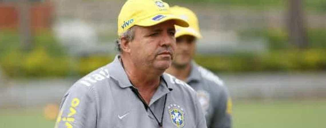 Vadão deixa a Seleção Brasileira Feminina