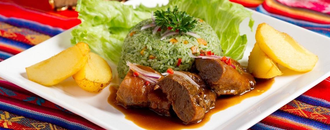 Restaurante El Paso realiza Festival Peruano em julho