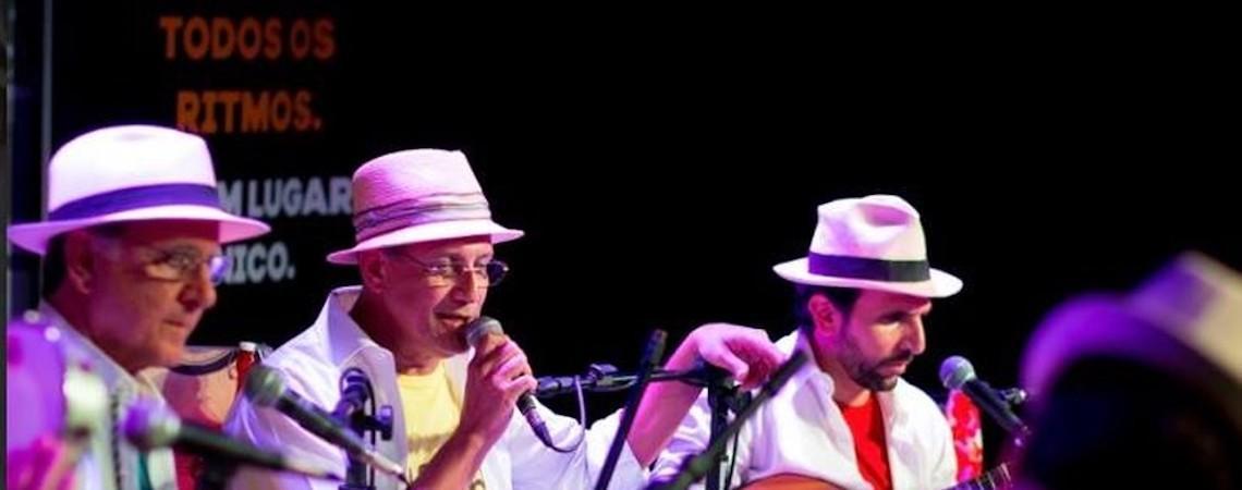 Finalistas do Brasília Independente se apresentam em grande final