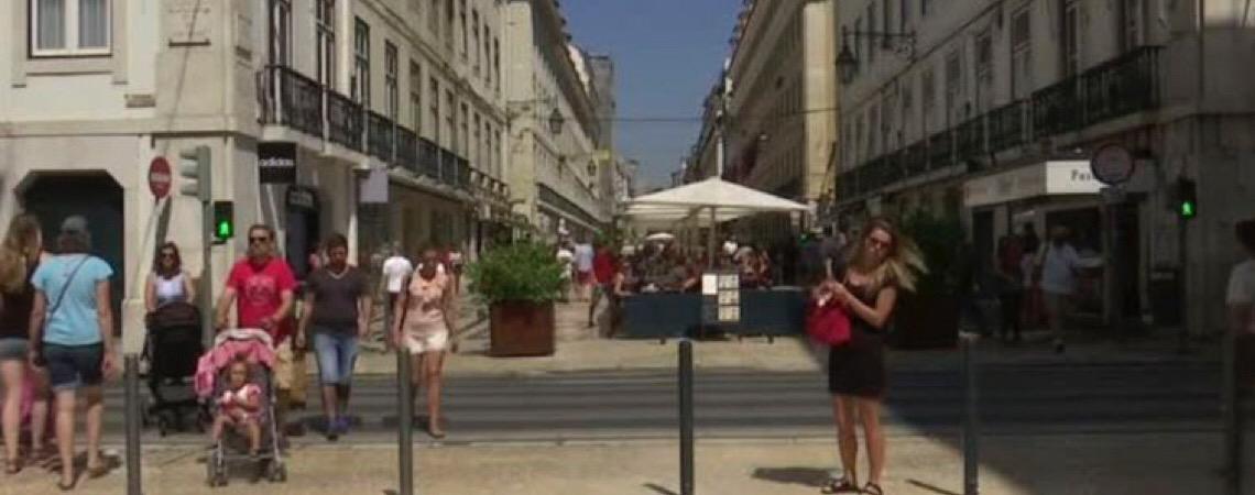 Em 15 anos. 170 mil brasileiros conseguem cidadania europeia