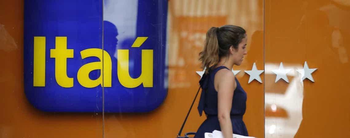 Itaú anuncia programa de demissão voluntária