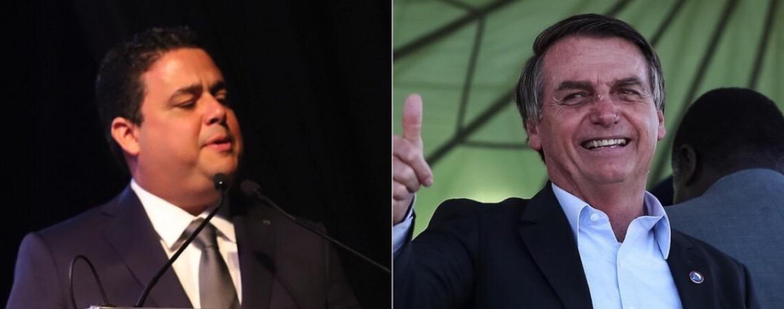 Esquerda e direita no ringue Brasil