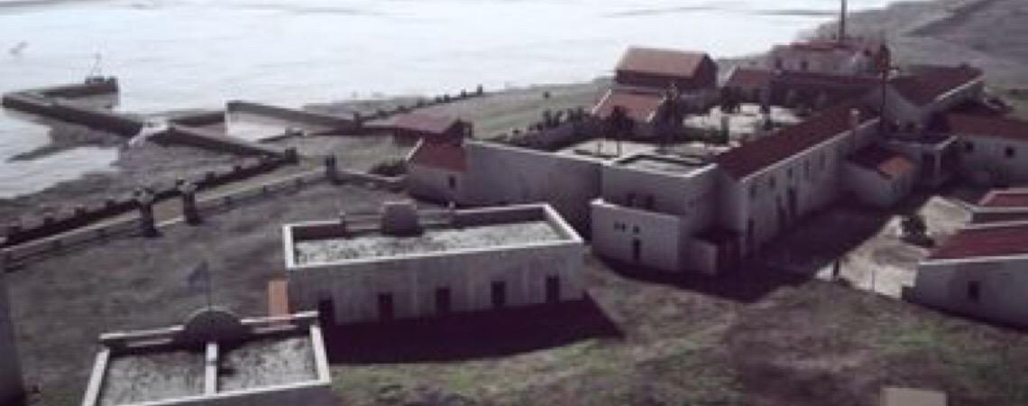 Isla de Flores. Reconstruindo a história de uma ilha que abrigou doentes e presos políticos até o século XX