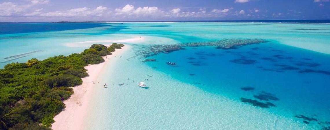 Suas férias podem contribuir (e muito) para a mudança climática