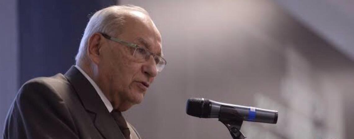 Lista tríplice é 'mera sugestão', diz Ives Gandra sobre sucessão na Procuradoria-Geral da República