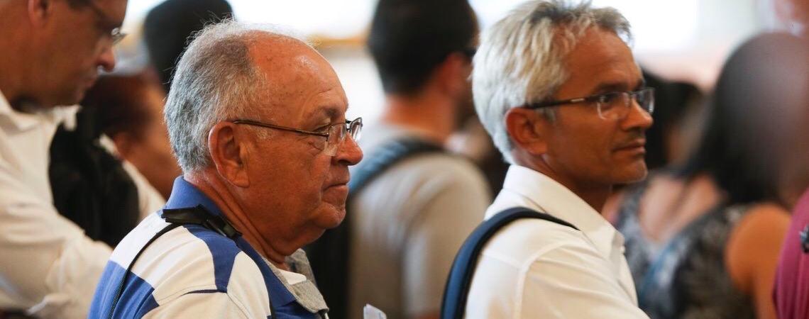 Simpósio em São Paulo discute estratégias para o envelhecimento ativo